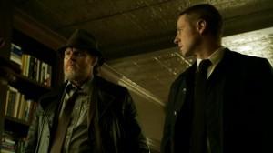 """TV REVIEW: Gotham 1.05 """"Viper"""""""