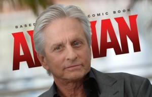 Michael Douglas To Portray Hank Pym In -Ant-Man-