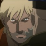 Online Premier of Justice League: Throne of Atlantis NYCC14 Clip