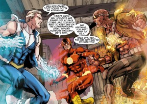 captain-cold-heatwave-and-the-flash