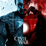 "MCU Phase 3 — Captain America 3: Civil War ""Whose Side Are You On?"""