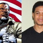CBMB: Ray Fisher Talks About Cyborg and his DC Future