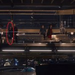 The Mystery Woman's Identity from Avengers: Age Of Ultron Trailer Has Been Revealed