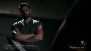 """TV REVIEW: Marvel Agents of S.H.I.E.L.D 2.03 """"Making Friends and Influencing People"""""""