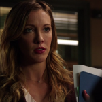 CBTVB: First Look at Laurel Lance as the Black Canary on Arrow