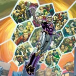 DC Announces CONVERGENCE