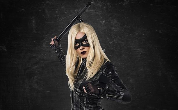 Arrows Black Canary 1