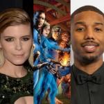 CBMB: New Fantastic Four Photos Emerge