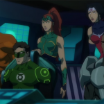 DC's Justice League: Official Throne of Atlantis Trailer