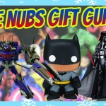 Joe Nubb's Guide to Kick @$$ Christmas Toys!
