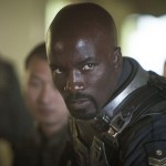 CBTVB: Marvel Announces Mike Colter to Play Luke Cage