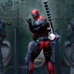 CBMB: Deadpool Lines Up Castmembers