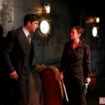 """TV REVIEW: Agent Carter """"Time and Tide"""""""