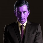 CBTVB: David Tennant Talks About Being Purple Man