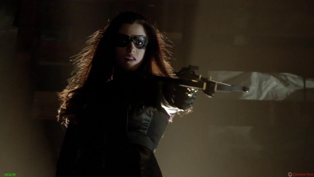 Arrow-Huntress-1
