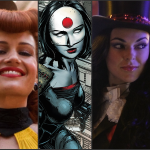 Five DC Ladies Who Deserve Television Shows