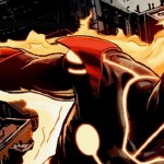 The Flash: First Look At Robbie Amell's Full Firestorm Costume