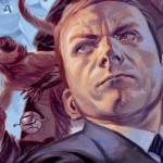 """REVIEW: Coulson lives out a Fanboy's Dream in """"S.H.I.E.L.D. #1"""""""