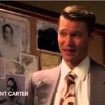 Uncle Sam Hunts Howard Stark in AGENT CARTER Teaser