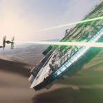 STAR WARS NEWS: Star Wars Celebration Reveals New Teaser for The Force Awakens