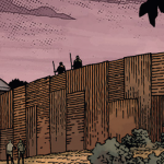 REVIEW: THE WALKING DEAD #136 Shows How Much People Suck Once They're Safe