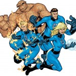 CBMB: Simon Kinberg Refutes Reports of Fantastic Four Trouble