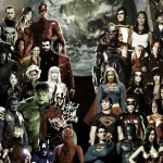 Comic Book Movies Took Over The World… and the World Took Them Back.