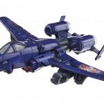 Toy Fair 2015 Transformers Generations Cyclonus, Warpath, and Viper