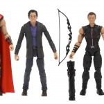 Toy Fair 2015 Marvel Legends Amazon Exclusive 4 Pack