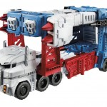 Toy Fair 2015 Transformers Generations Ultra Magnus Leader Class