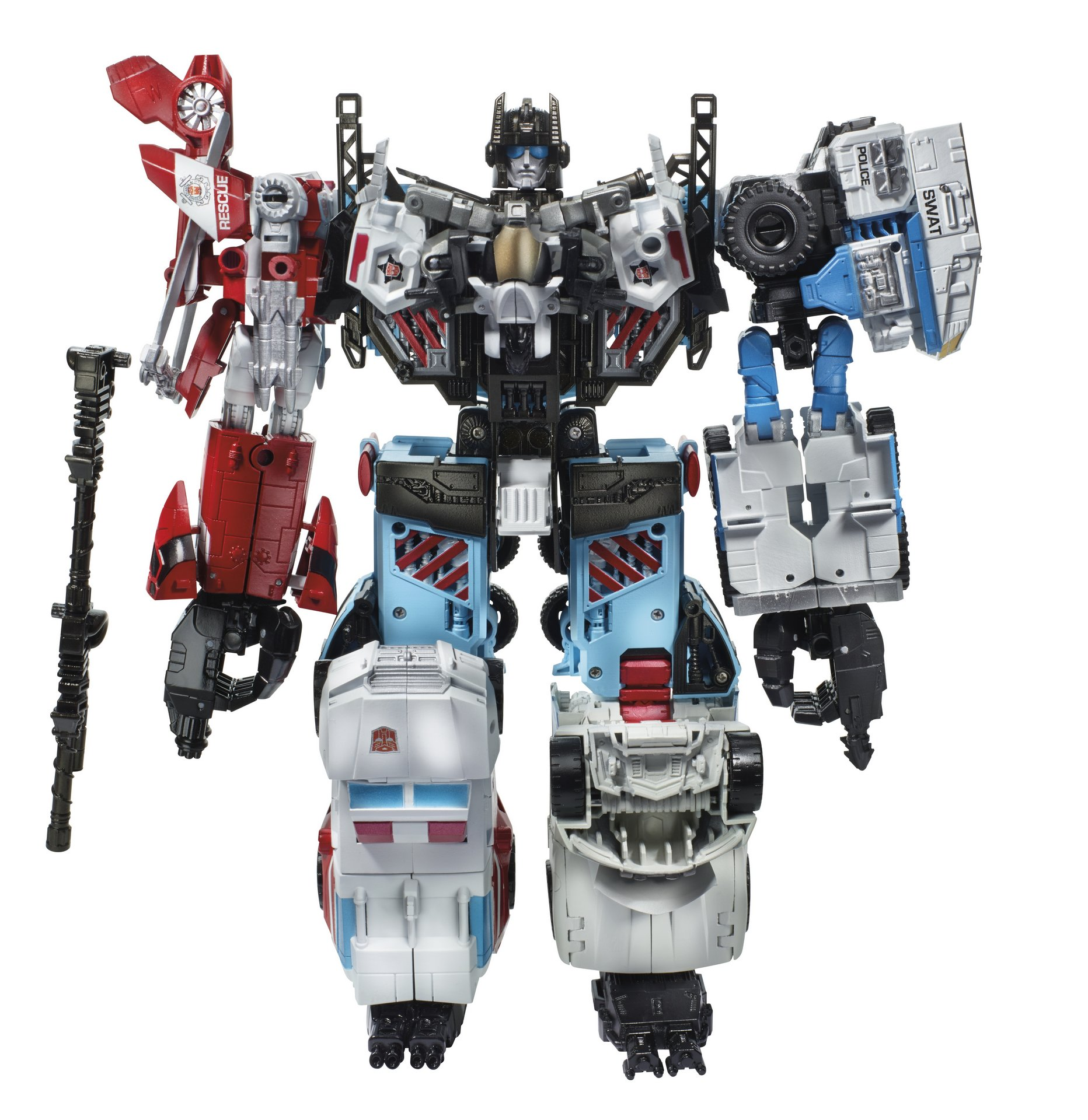 ... toy fair 2015 transformers generations ultra magnus leader class toy