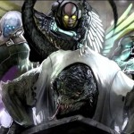 #CBMB Sony Still Developing a 'Sinister Six' Spinoff Despite Marvel rebooting Spider-Man