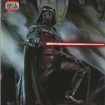 REVIEW: Darth Vader #1 – The Dark Side of Trouble