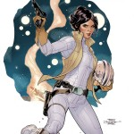 REVIEW: Princess Leia #1 - Eager to Serve the Rebellion