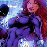 CBMB: More Suicide Squad Details Emerge of Plastique Coming to the Big Screen