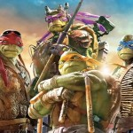 CBMB: The Arrow is Coming to the World of Teenage Mutant Ninja Turtles