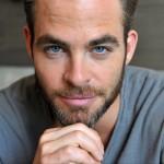 CBMB: Chris Pine to Be the Next Green Lantern? (RUMOR)