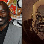 CBTVB: Cheo Hodari Coker Will Produce and Showrun Luke Cage for Netflix
