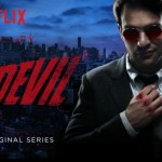 CBTVB: Marvel's Daredevil Debuts a New Motion Poster