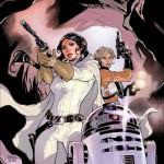 REVIEW: Princess Leia #3 – Traitors and Suspiscion