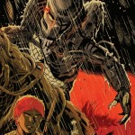 REVIEW: Archie vs. Predator #1 – Get To Da Comic Shoppa!