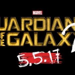 CBMB: James Gunn Teases a Few News Tidbits About Guardians of the Galaxy 2