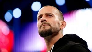 "C2E2 News: CM Punk to Write New Comic ""Drax"""