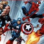 CBMB: Marvel is Narrowing Their List for Spider-Man Director