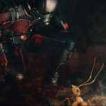 CBMB: Hot Ant-Man Rumor Suggests he May Have Some 'Amazing' Friends