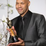 CBTVB: Oscar-Winner John Ridley Still Working on Secret Marvel TV Project