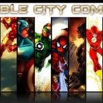 Marble City Comic Con is Almost Here!