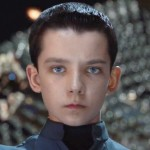 CBMB: Asa Butterfield Emerges as Leading Candidate for Spider-Man
