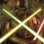COMIC BOOK REVIEW: Darth Vader #5 – Blashphomey