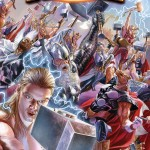COMIC BOOK REVIEW: Secret Wars #2 – BattleWorld